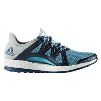 Adidas Pureboost Xpose Tactile Green / Energy Blue / Blue Night