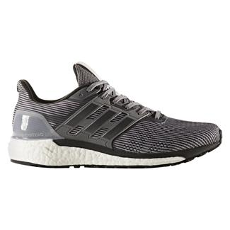 Adidas Supernova Gray Two / Night Metallic / Gray Four