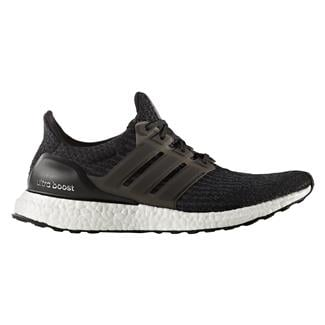 Adidas Ultra Boost Core Black / Core Black / Dark Gray