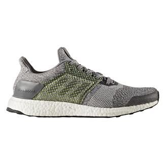 Adidas Ultra Boost ST Gray Three / Silver Met. / Gray Five