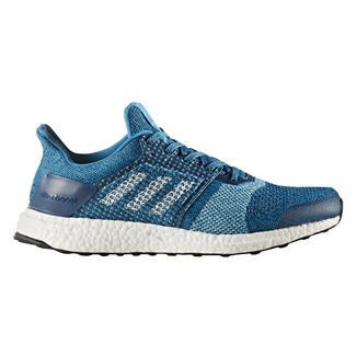 Adidas Ultra Boost ST Mystery Petrol / Ftwr White / Blue Night