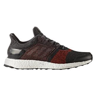 Adidas Ultra Boost ST Core Black / Night Met. / Energy
