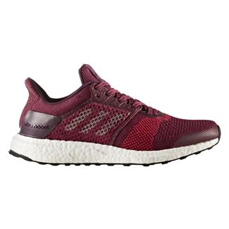 Adidas Ultra Boost ST Mystery Ruby / Night Met. / Red Night