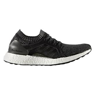 Adidas Ultra Boost X Core Black / Dgh Solid Gray / Onix