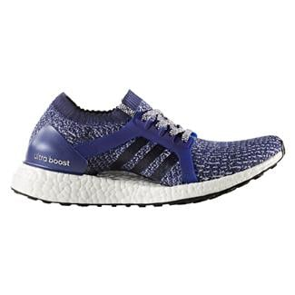 Adidas Ultra Boost X Mystery Ink / Noble Ink / Gray One