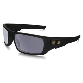 Oakley SI Crankshaft Force Recon Matte Black (frame) - Gray (lens)
