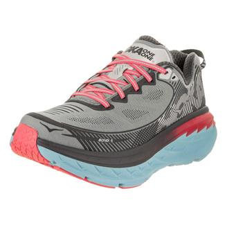 Hoka One One Bondi 5 High Rise / Dubarry