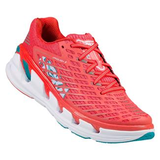 Hoka One One Vanquish 3 Dubarry / Grenadine