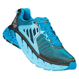 Hoka One One Gaviota Atomic Blue / Bluefish