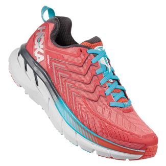 Hoka One One Clifton 4 Dubarry / Grenadine