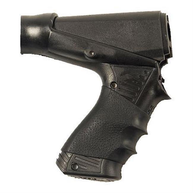 Blackhawk Rubber Grip Sleeve Black