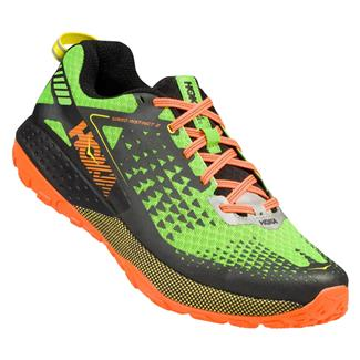 Hoka One One Speed Instinct 2 Jasmine Green / Black