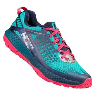 Hoka One One Speed Instinct 2 Peacoat / Ceramic