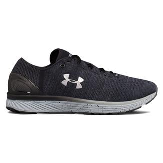 Under Armour Charged Bandit 3 Stealth Gray / Black / MSV