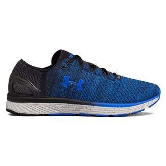 Under Armour Charged Bandit 3 Ultra Blue / Black / Ultra Blue