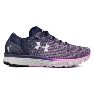 Under Armour Charged Bandit 3 MDN / Icelandic Rose / Glacier Gray