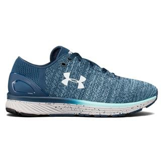 Under Armour Charged Bandit 3 True Ink / Blue Ifinity / White