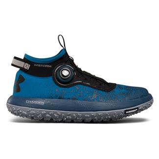 Under Armour Fat Tire 2 Bayou Blue / Steel / Black