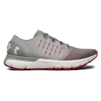 Under Armour SpeedForm Europa Steel / Glacier Gray / Chrome