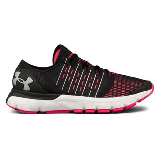 Under Armour SpeedForm Europa Black / Penta Pink / MSV