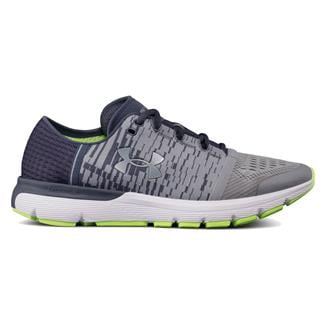 Under Armour SpeedForm Gemini 3 Steel / Apollo Gray / Steel