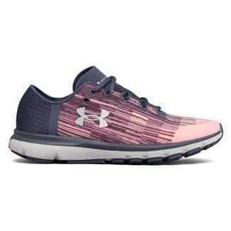 Under Armour SpeedForm Velociti Pink Sands / Apollo Gray / MSV