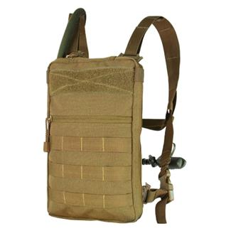Condor Tidepool Hydration Carrier Coyote Brown