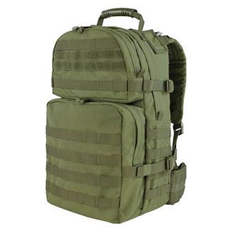 Condor Medium Assault Pack Olive Drab