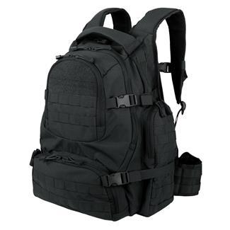 Condor Urban Go Pack Black