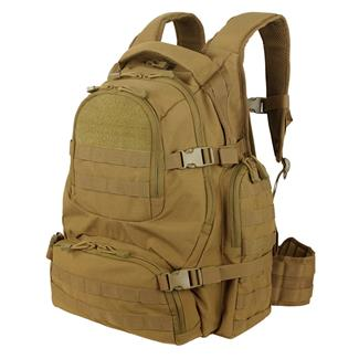 Condor Urban Go Pack Coyote Brown