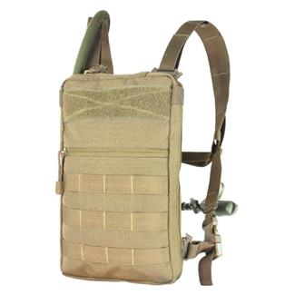 Condor Tidepool Hydration Carrier Tan