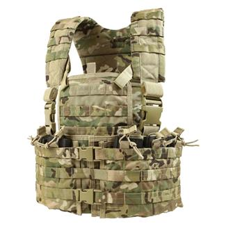 Condor Modular Chest Set MultiCam