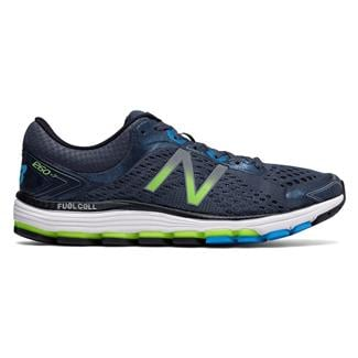 New Balance 1260 v7 Thunder / Black
