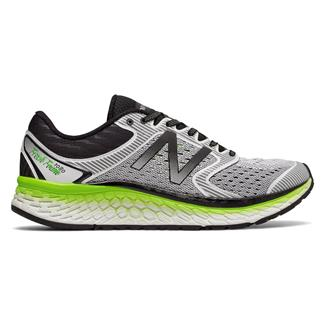 New Balance Fresh Foam 1080 v7 White / Energy Lime