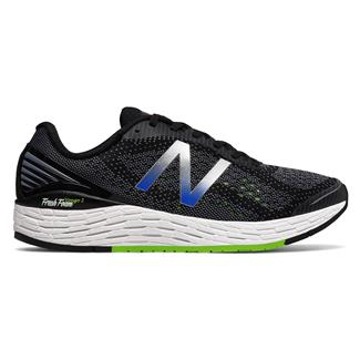 New Balance Fresh Foam Vongo v2 Black / Energy Lime / Vivid Cobalt