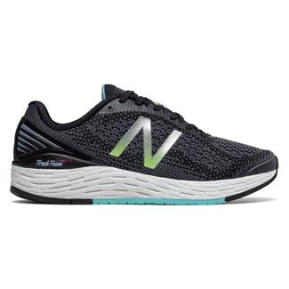 New Balance Fresh Foam Vongo v2 Black / Sea Spray