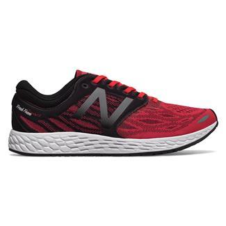 New Balance Fresh Foam Zante v3 Energy Red / Black / White