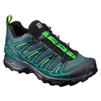Salomon X Ultra 2 Bistro Green / Scarab / Ceramic