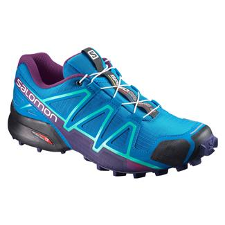Salomon Speedcross 4 Hawaiian Surf / Astral Aura / Grape Juice
