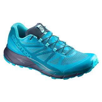 Salomon Sense Ride Blue Bird / Deep Lagoon / Navy Blazier