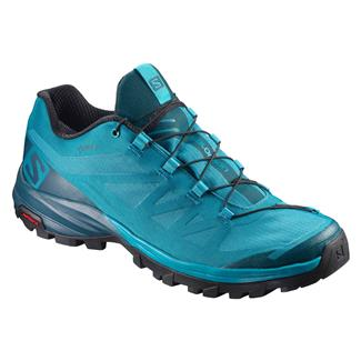 Salomon Outpath GTX Tahitian Tide / Reflecting Pond / Black