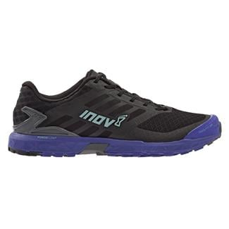 Inov-8 TrailRoc 285 Black / Purple / Blue