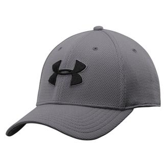 Under Armour Blitzing II Cap Graphite / Black / Black