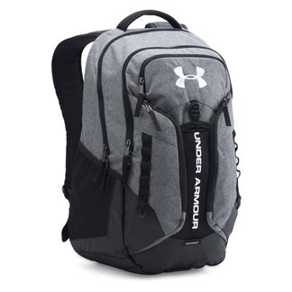 Under Armour Storm Contender Backpack Graphite / Black / White