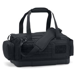 Under Armour Tactical Range Bag 2.0 Black / Black