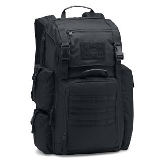 Under Armour Tactical Day Pack Black / Black