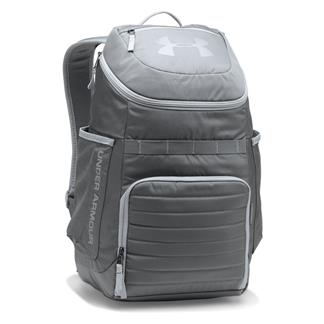 Under Armour Undeniable 3.0 Backpack Graphite / Graphite / Steel