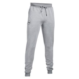 Under Armour Freedom Threadborne Joggers True Gray Heather / Black