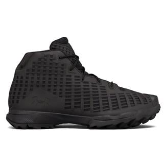 Under Armour Acquisition Black / Black / Black