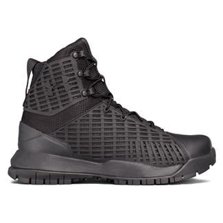 Under Armour Stryker Black / Black / Black